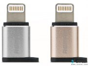 خرید تبدیل Micro USB To Lightning مارک Remax