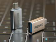 خرید تبدیل Remax USB 3.0 To Type C OTG