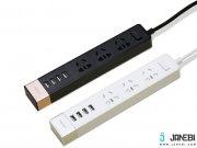 قیمت عمده سه راهی و شارژر Power Socket