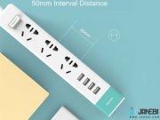 سه راهی و شارژر Power Socket