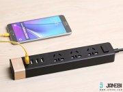 آنلاین سه راهی و شارژر Power Socket