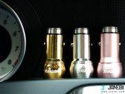 جانبی شارژر فندکی ریمکس Remax Car Charger RCC205
