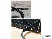 کابل شبکه پنج متری RC 039W 5M مارک Remax