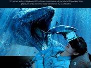 جانبی هدست واقعیت مجازی Remax RT V01 Fantasyland VR