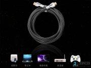 سازگاری کابل یک متری SIRI HDMI RC 038h مارک Remax