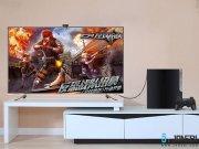 خرید کابل یک متری SIRI HDMI RC 038h مارک Remax