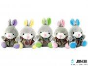 خرید پاوربانک خرگوشی ایزی میت