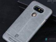 خرید قاب چرمی LG G5 مارک Pierre Cardin