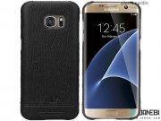 خرید قاب چرمی Samsung S7 edge مارک Pierre Cardin