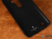 جانبی قاب چرمی LG G3 مارک Pierre Cardin
