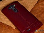 قاب چرمی LG G3 مارک Pierre Cardin