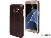آنلاین قاب چرمی Samsung Galaxy S7 مارک Pierre Cardin