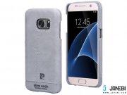 فروش قاب چرمی Samsung Galaxy S7 مارک Pierre Cardin