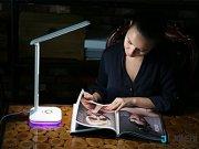 جانبی چراغ مطالعه لمسی RL E270 LED Touch Lamp مارک Remax