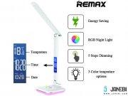 خرید چراغ مطالعه لمسی RL E270 LED Touch Lamp مارک Remax