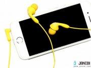 زرد هندزفری RM 505 Candy Wired Headset مارک Remax