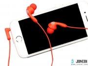 قرمز هندزفری RM 505 Candy Wired Headset مارک Remax