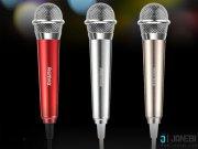 خرید میکروفون مینی RMK K01 Microphone مارک REMAX