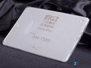 جانبی محافظ ژله ای Samsung Galaxy TAB A 9.7