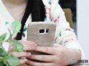 آنلاین قاب محافظ چرمی Samsung Galaxy S7 Edge مارک Usams