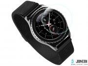 قیمت محافظ صفحه نمایش شیشه ای Samsung Gear S2 Classic مارک Hoco