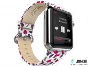 قیمت بند طرح دار Apple Watch Lucida Series Figure Watchband 42mm مارک Hoco