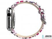 جانبی بند طرح دار Apple Watch Lucida Series Figure Watchband 42mm مارک Hoco