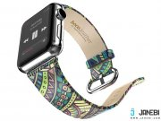 فروش بند طرح دار Apple Watch Lucida Series Figure Watchband 42mm مارک Hoco