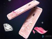 قیمت محافظ ژله ای SUPER STAR SERIES iphone 6 / 6s مارک Hoco