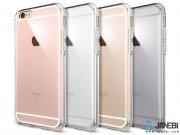 قیمت محافظ ژله ای Apple iphone 6/6s مارک Spigen-Capsule