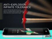 ضد ضربه ضد خش محافظ صفحه نمایش شیشه ای LG K4 مارک Nillkin H