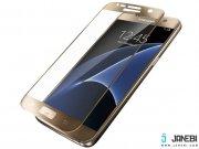 قیمت محافظ صفحه نمایش شیشه ای Samsung Galaxy S7