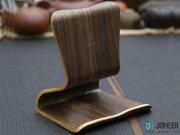 خرید آنلاین استند چوبی تبلت PureWood Desktop Bracket مارک Baseus