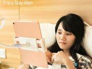 فروش استند و پایه نمایش انعطاف پذیر هوکو Hoco CA11 Lazy Bed Holder