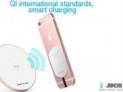 فروش 'گیرنده شارژر وایرلس لایتنینگ بیسوس Baseus QI Wireless Charging Receive