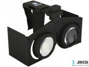 فروش مینی هدست واقعیت مجازی بیسوس Baseus Vdream VR Mini Virtual 3D Glasses