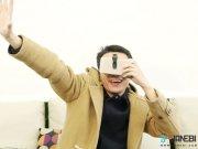 قیمت مینی هدست واقعیت مجازی بیسوس Baseus Vdream VR Mini Virtual 3D Glasses