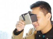 خرید مینی هدست واقعیت مجازی بیسوس Baseus Vdream VR Mini Virtual 3D Glasses