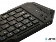 خرید کیبورد تاشوی بی سیم بیسوس Baseus Tron Pro Series Bluetooth Folding Keyboard