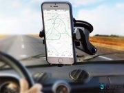 فروش پایه نگهدارنده گوشی موبایل هوکو Hoco CA2 Retractable Mobile Car Holder