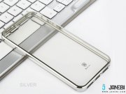 جانبی Baseus Slim Case Transparent iPhone 5 5s SE