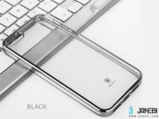 خرید Baseus Slim Case Transparent iPhone 5 5s SE