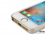 جانبی محافظ ژله ای Apple iPhone SE/5/5S مارک Baseus Slim Case