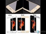 محافظ صفحه نمایش فول شیشه ای Hoco 3D Full Screen Tempered Glass For iphone 6 / 6s