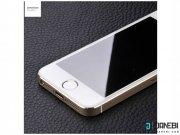 خرید محافظ صفحه نمایش شیشه ای Hoco Tempered Glass Sp8 For Apple iPhone SE/5/5S