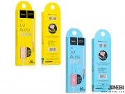 فروش تبدیل یک به دو Hoco UA1 Audio Cable AUX