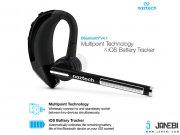 قیمت عمده هندزفری بلوتوث نزتک Naztech N750 Emerge Bluetooth