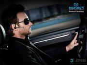 خرید هندزفری بلوتوث نزتک Naztech N750 Emerge Bluetooth