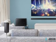 جانبی اسپیکر بی سیم سامسونگ Samsung Radiant 360 R1 Wi-Fi/Bluetooth Speaker