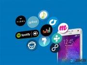 اسپیکر بی سیم سامسونگ Samsung Radiant 360 R1 Wi-Fi/Bluetooth Speaker